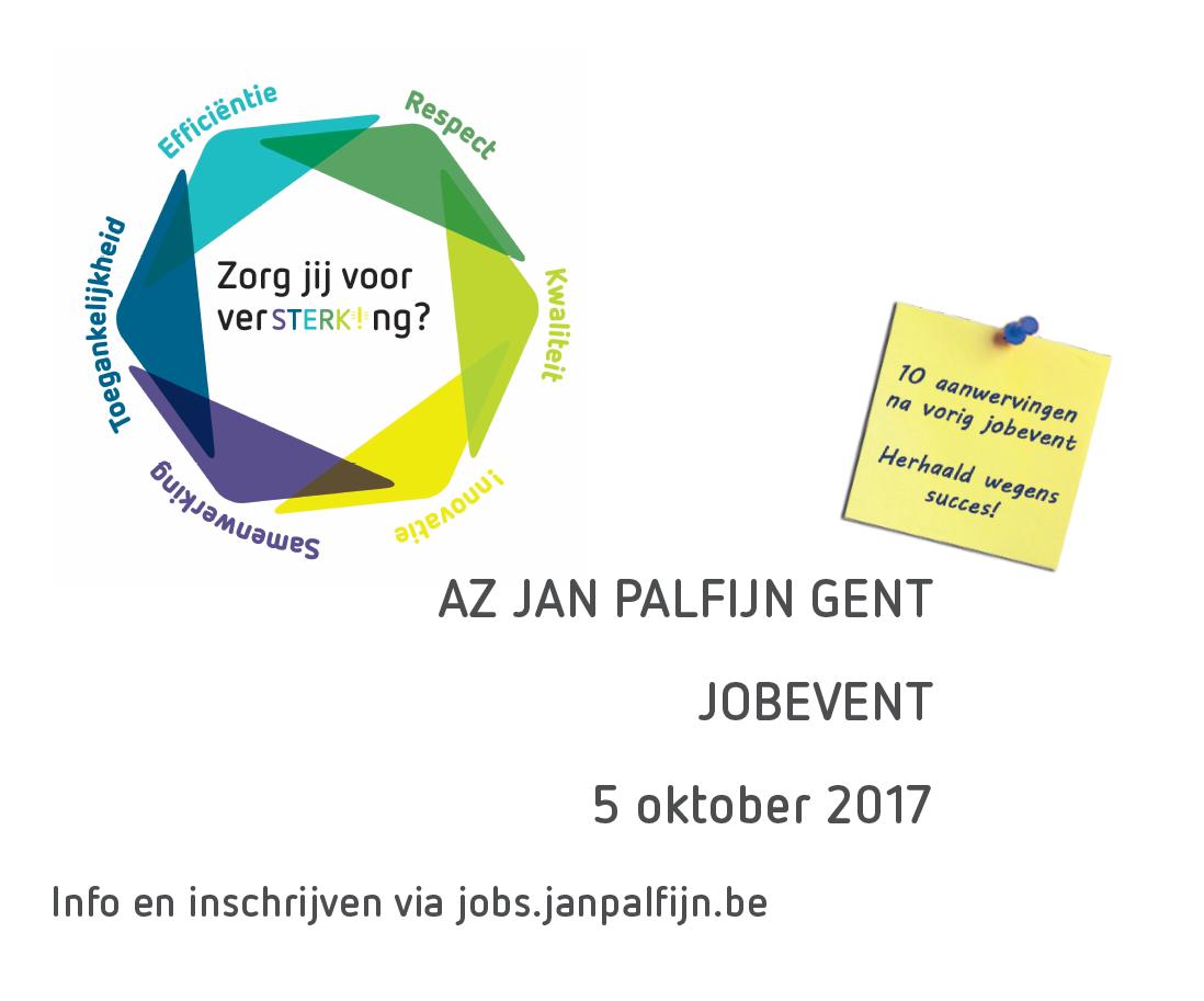 Jobdag Jan Palfij