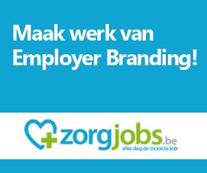Maak werk van Employer Branding!