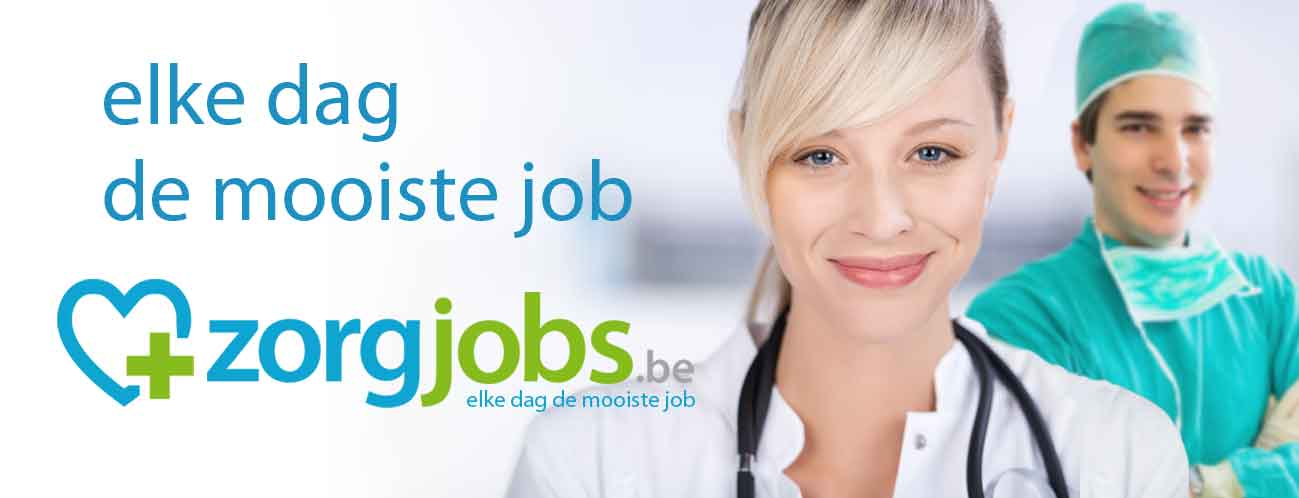 JOBS IN DE ZORGSECTOR