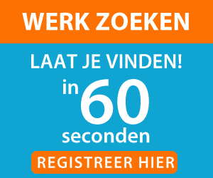 Werk-Zoeken-Registreer