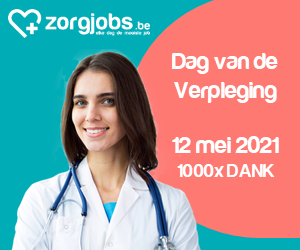 Dag van de verpleegkunde 12 mei 2021